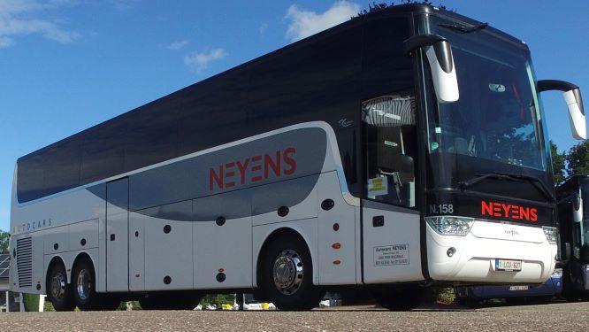 Autocars Neyens NV