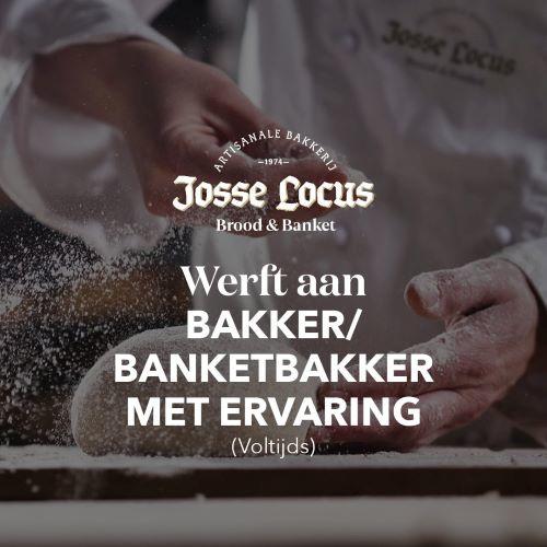Bakkerij Josse Locus