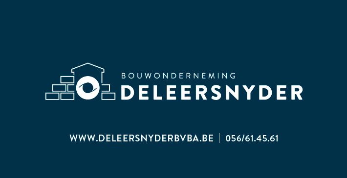Bouwonderneming Deleersnyder