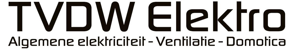 Tvdw Elektro