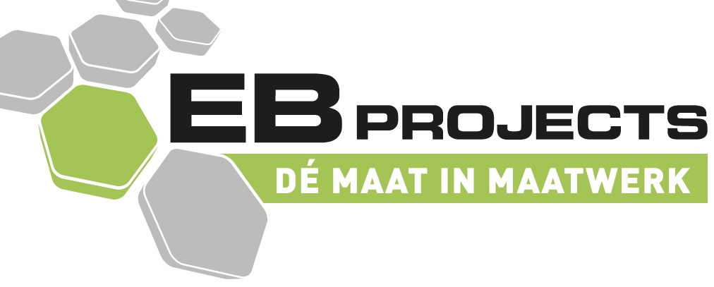 EB PROJECTS NV