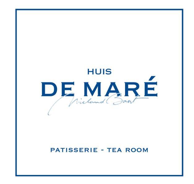 Tearoom DeMaré