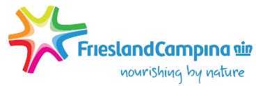 Frieslandcampina Belgium
