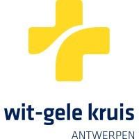 Wit-Gele Kruis van Antwerpen