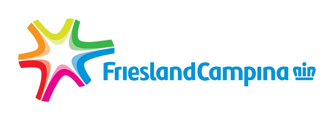 FrieslandCampina Belgium nv