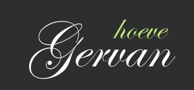 Hoeve Gervan