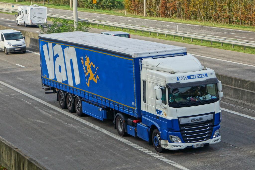 Van Dievel Transport
