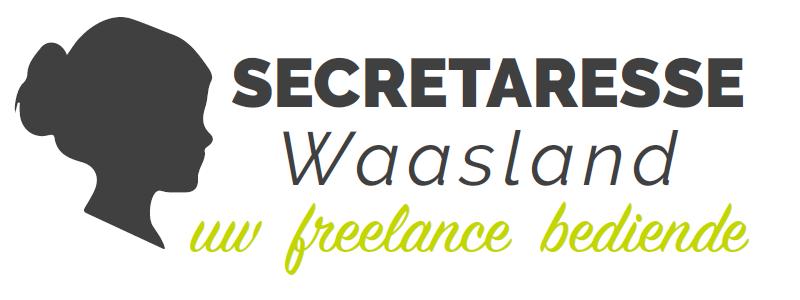 Secretaresse Waasland