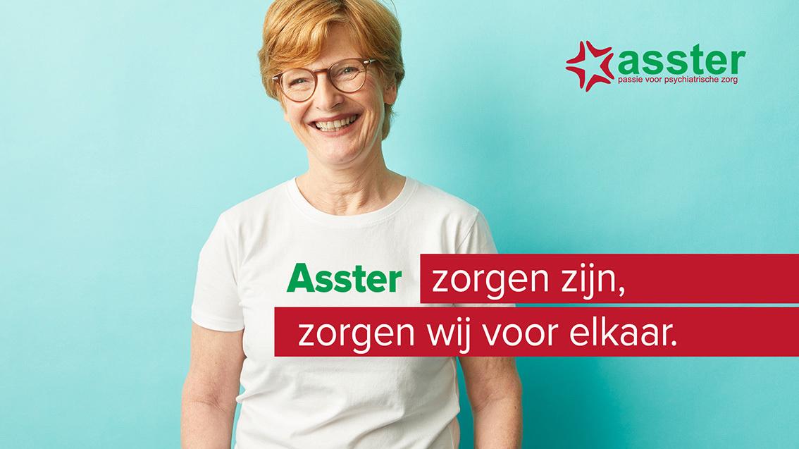 ASSTER
