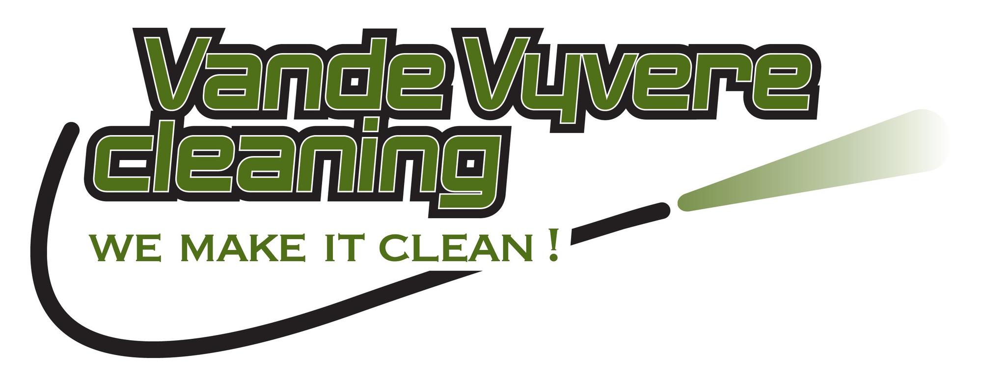 VANDE VYVERE CLEANING