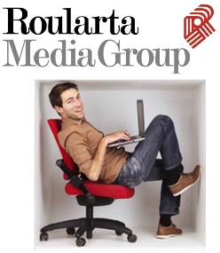 Roularta
