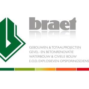 Aannemingen M&J Braet