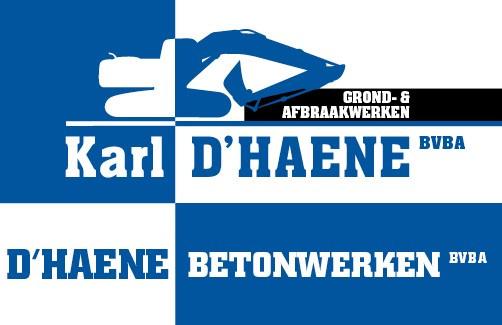 D'Haene Karl