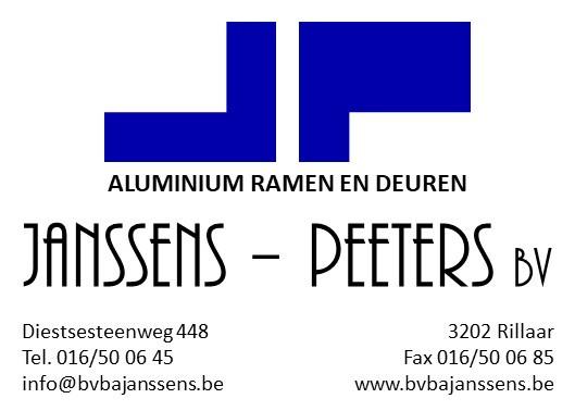 Janssens-Peeters bv