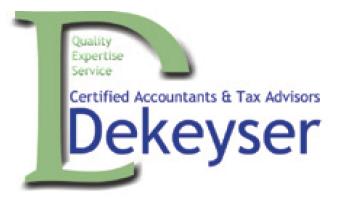 Dekeyser Accountant