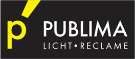 Publima Lichtreclame