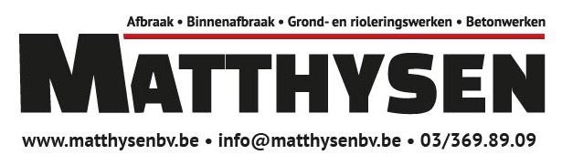 Matthysen