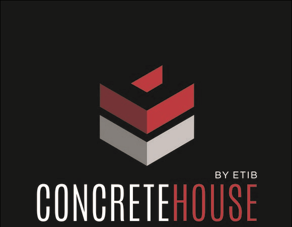 ETIB - CONCRETE HOUSE