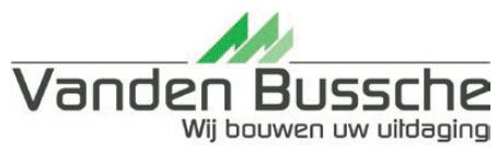 Vd Bussche Industriebouw